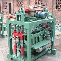 砌块砖机_良运机械(图)_半自动水泥砌块砖机