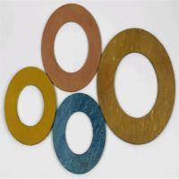 加强高品质 非石棉垫片 耐高温1000度以上耐腐蚀 密封垫片