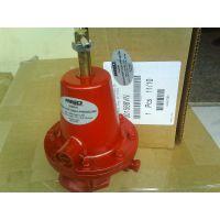 1588MN高中压液化气调压器 | 中邦气化炉配套燃气阀|一寸减压阀