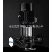 南方/CNP TD管道循环泵 热水泵TD40-16/2