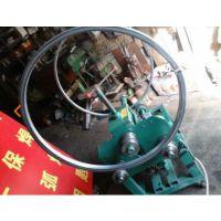 厂家热销加重型19-73型小型大棚电动弯管机 立式电动手动卷管机