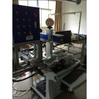供应BLQD-300 法兰盘专用气动打标机