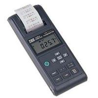 TES-1306温度表|台湾泰仕TES-1306|温度表质量排行|数字温度表