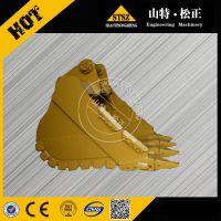 阿克苏挖掘机配件总批发,PC360-7挖掘机铲斗,斗齿价格 纯正配件