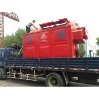 SZS10-2.5-Y(Q)10吨燃油、燃气锅炉诚信供应商-菏锅集团工业锅炉