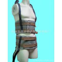 医用腰椎牵引带怎么使用方法腰椎间盘突出颈椎牵引带尺寸图片
