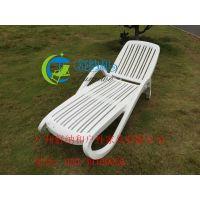 三亚哪里批发沙滩椅团购 户外家具 休闲躺椅
