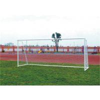 福州7人足球场门批发 小学生足球门 镀锌管11人足球门定制