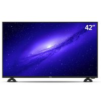 TCL 42E10 蓝光互联网LED液晶电视平板内置WIFI窄边42英寸电视机