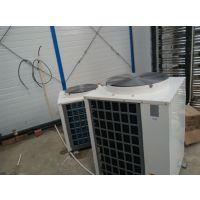 四川家具厂宿舍区用电热水器、工厂3P 2吨空气能节能热水器
