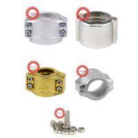 铝合金拉瓦管夹DIN2817/EN14420-3软管夹