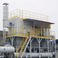 江苏安琪尔净化设备RTO废气处理装置陶瓷蓄热废气催化燃烧器