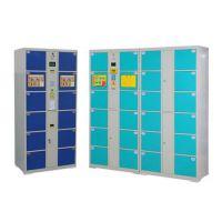 储物柜,宁夏储物柜厂家(图),银川条码型电子储物柜