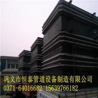 长治县恒泰供应XB型风道纤维织物补偿器;高温耐磨风道纤维织物补偿器