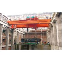 供应QD型双梁起重机 桥式起重机厂家