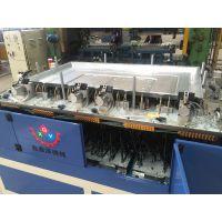 220轴仰式数控多轴攻牙机生产厂家 东莞鑫广源机械