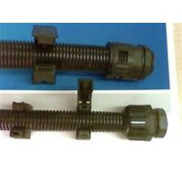 尼龙穿线管|穿线管规格|奥兰机床附件生产穿线管