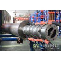 300mm井径使用的耐高温热水潜水泵 ATQHR津奥特水泵