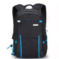 广州厂家供应电脑背包笔记本双肩包电脑包大容量旅行包亚马逊分销