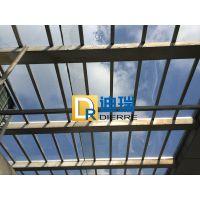 供应防晒防雨超透明超薄塑料PC阳光耐力板板材价格实惠