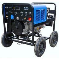 熊谷MG220CC发电焊机、熊谷发电电焊机、熊谷ZX7-400电焊机
