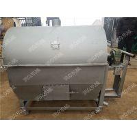 多种原材料烘干翻炒机定制 省电全自动滚筒炒货机