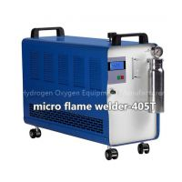micro flame welder-400 liter/hour gas generator