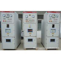 供应KYN28A-12高压开关柜/450KW10KV电动机进线柜