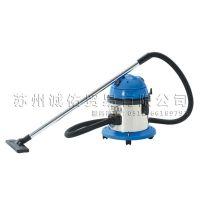 洁霸 小型吸尘器10L 家用办公室地毯桶式别墅装修吸尘机 BF511