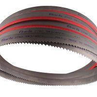 德国双金属4115带锯条进口 带锯床锯条27*3505机用带锯条批发锯条