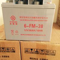 太阳神蓄电池官网 太阳神蓄电池代理