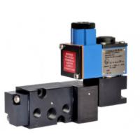 RGS Electro-pneumatic气缸