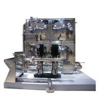 供水设备之无负压水泵调试