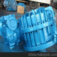 厂家供应优质TPU平面包络环面蜗杆减速机