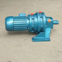 内蒙地区提升机械常用摆线针轮减速机BWD2-71-2.2KW