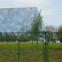 旺来围墙栏杆 围墙护栏 车间隔离网