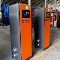 供应焕能科技 套管直热式空压机余热回收器