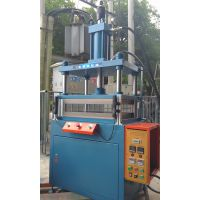 深圳导电棉,吸波材料,屏蔽材料,铜箔片热压成型机