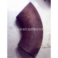 供应广东碳钢美标日标船用90°短半径弯头 JIS B2312 ANSI B16.9