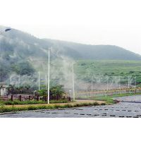 【生物除臭垃圾异味除臭】污水智能雾化除臭设备