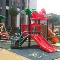 佛山儿童游乐设备厂家,大型儿童乐园安装,安全地垫与健身器材一体化销售