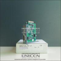 8AC110.60-2 B&R ACOPOS伺服总线模块