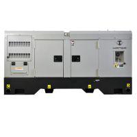 上海10KW小型静音柴油发电机