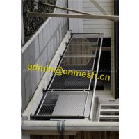 High Quality Flexible Inox Cable Net For Staircases Safety