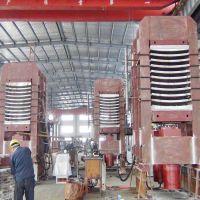 青岛国森机械制造双向三向异型板材曲面成型设备