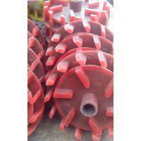 叶轮盖板厂家直供-BF型机械搅拌式浮选机 浮选设备
