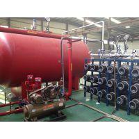 吉林气体顶压供水设备SQL消防气压给水设备厂家吉林市物华气体顶压