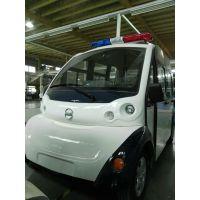 供应贵州广西5座封闭式朗迈电动车