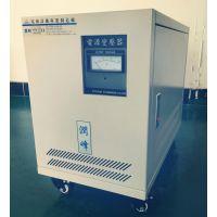 润峰电源东莞三相变压器100kva 三相干式隔离变压器 升压变压器 注塑机配套用