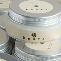 keats保湿凝露日本FEDEX快递进口至香港 香港进口护肤品清关